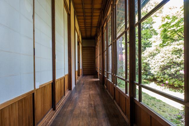 日本の気候・風土に合った伝統的な家づくり